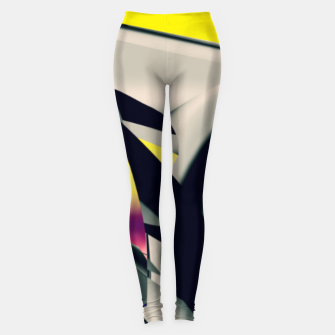 Thumbnail image of Insecto Leggings, Live Heroes