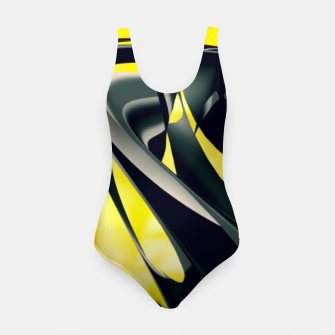 Thumbnail image of Insecto Swimsuit, Live Heroes