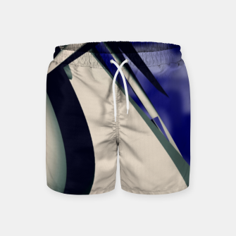 Thumbnail image of Insecto Swim Shorts, Live Heroes