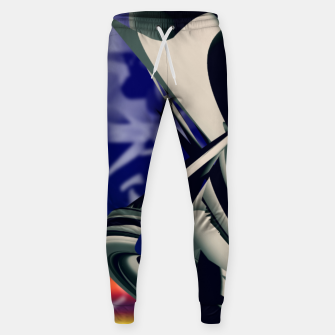 Thumbnail image of Insecto Sweatpants, Live Heroes