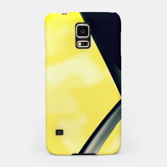 Thumbnail image of Insecto Samsung Case, Live Heroes