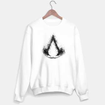 assassin's creed valhalla Sweater regular thumbnail image