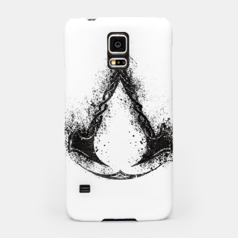 assassin's creed valhalla Samsung Case obraz miniatury
