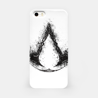 assassin's creed valhalla iPhone Case obraz miniatury