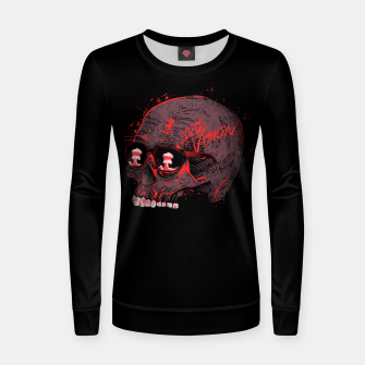 Thumbnail image of 2020 Vision Women sweater, Live Heroes