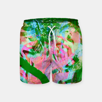 Thumbnail image of FRee flow  Swim Shorts, Live Heroes