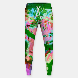 Thumbnail image of FRee flow  Sweatpants, Live Heroes