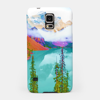 Thumbnail image of Vivid Dream Samsung Case, Live Heroes