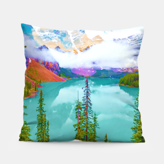 Thumbnail image of Vivid Dream Pillow, Live Heroes