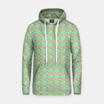 Thumbnail image of Fuck This Shit - with cuteness Hoodie, Live Heroes
