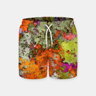 Thumbnail image of Guessing game Swim Shorts, Live Heroes