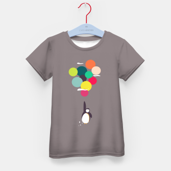 Thumbnail image of Need ICE ( Alternative Version ) Kid's t-shirt, Live Heroes