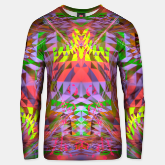 Thumbnail image of Menstrual Mind Flame Unisex sweater, Live Heroes