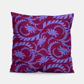 Thumbnail image of FLORAL DESIGN 157 Pillow, Live Heroes