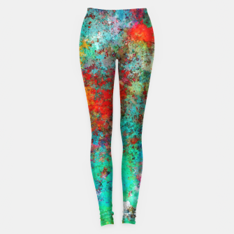Thumbnail image of Mixer Leggings, Live Heroes