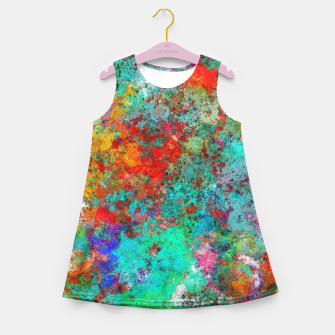 Thumbnail image of Mixer Girl's summer dress, Live Heroes