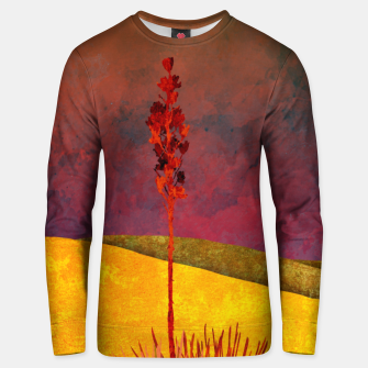 Thumbnail image of One desert Unisex sweater, Live Heroes