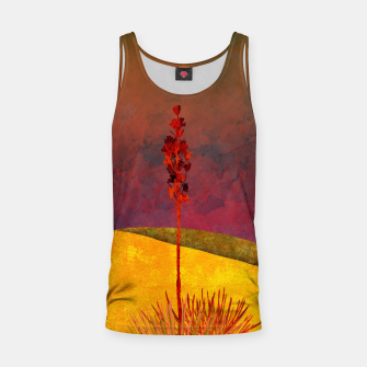 Thumbnail image of One desert Tank Top, Live Heroes