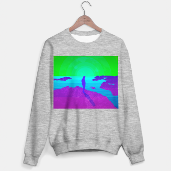 Thumbnail image of On The Rocks - Vibrant Variant Sweater regular, Live Heroes