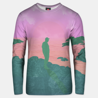 Thumbnail image of On The Rocks - Pastel Variant Unisex sweater, Live Heroes