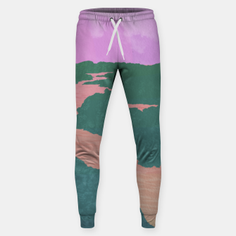 Thumbnail image of On The Rocks - Pastel Variant Sweatpants, Live Heroes