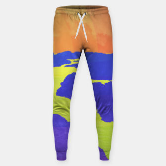 Thumbnail image of On The Rocks Sweatpants, Live Heroes