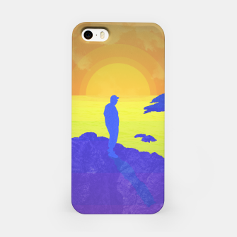 Thumbnail image of On The Rocks iPhone Case, Live Heroes