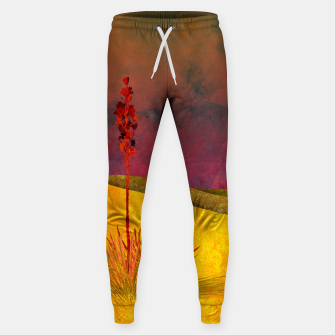 Thumbnail image of One desert Sweatpants, Live Heroes