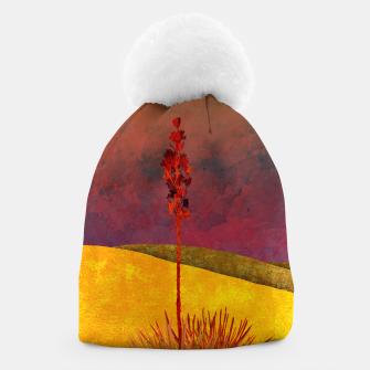 Thumbnail image of One desert Beanie, Live Heroes