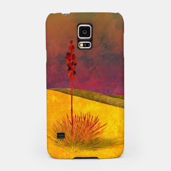 Thumbnail image of One desert Samsung Case, Live Heroes