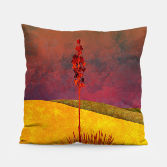 Thumbnail image of One desert Pillow, Live Heroes