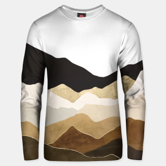 Thumbnail image of Golden Stars Unisex sweater, Live Heroes