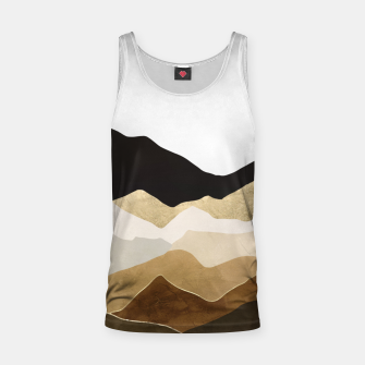Thumbnail image of Golden Stars Tank Top, Live Heroes
