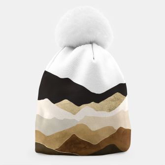 Thumbnail image of Golden Stars Beanie, Live Heroes