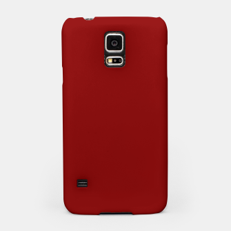 Thumbnail image of color maroon Samsung Case, Live Heroes