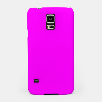Thumbnail image of color fuchsia / magenta Samsung Case, Live Heroes
