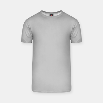 Thumbnail image of color silver T-shirt, Live Heroes