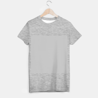Thumbnail image of color silver T-shirt regular, Live Heroes