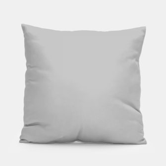 Thumbnail image of color silver Pillow, Live Heroes