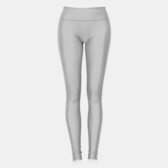 Thumbnail image of color silver Leggings, Live Heroes