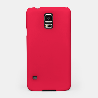 Thumbnail image of color crimson Samsung Case, Live Heroes