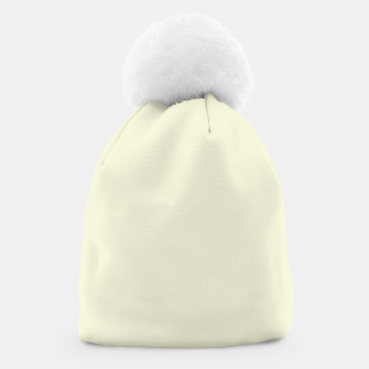 Thumbnail image of color beige Beanie, Live Heroes