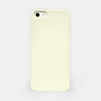 Thumbnail image of color beige iPhone Case, Live Heroes