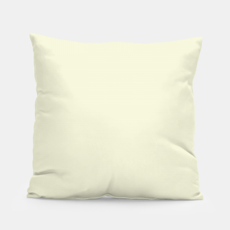 Thumbnail image of color beige Pillow, Live Heroes