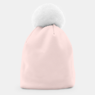 Thumbnail image of color misty rose Beanie, Live Heroes