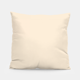 Thumbnail image of color antique white Pillow, Live Heroes