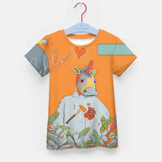 Love Kid's t-shirt thumbnail image