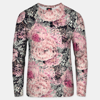Thumbnail image of Dirty roses Bluza unisex, Live Heroes