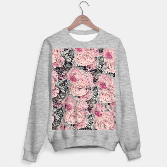 Thumbnail image of Dirty roses Bluza standard, Live Heroes