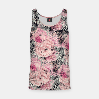 Thumbnail image of Dirty roses Tank Top, Live Heroes